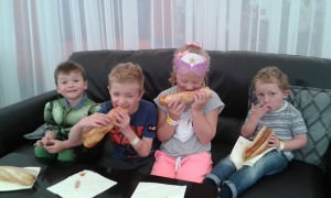 family-day-aug-2016-hot-dogs